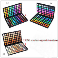 eye shadow palette - HOT new Professional color eyeshadow eye shadow palette