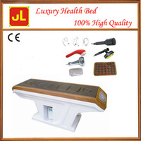 Wholesale Traditional Chinese Health care bed Massage Bed for salon