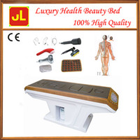 Promote Circulation massage bed - Salon use Multifunctional Massage bed Beauty machine