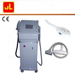 Wholesale IPl Laser Hair Removal and E Light Skin Rejuvenation Salon use machine