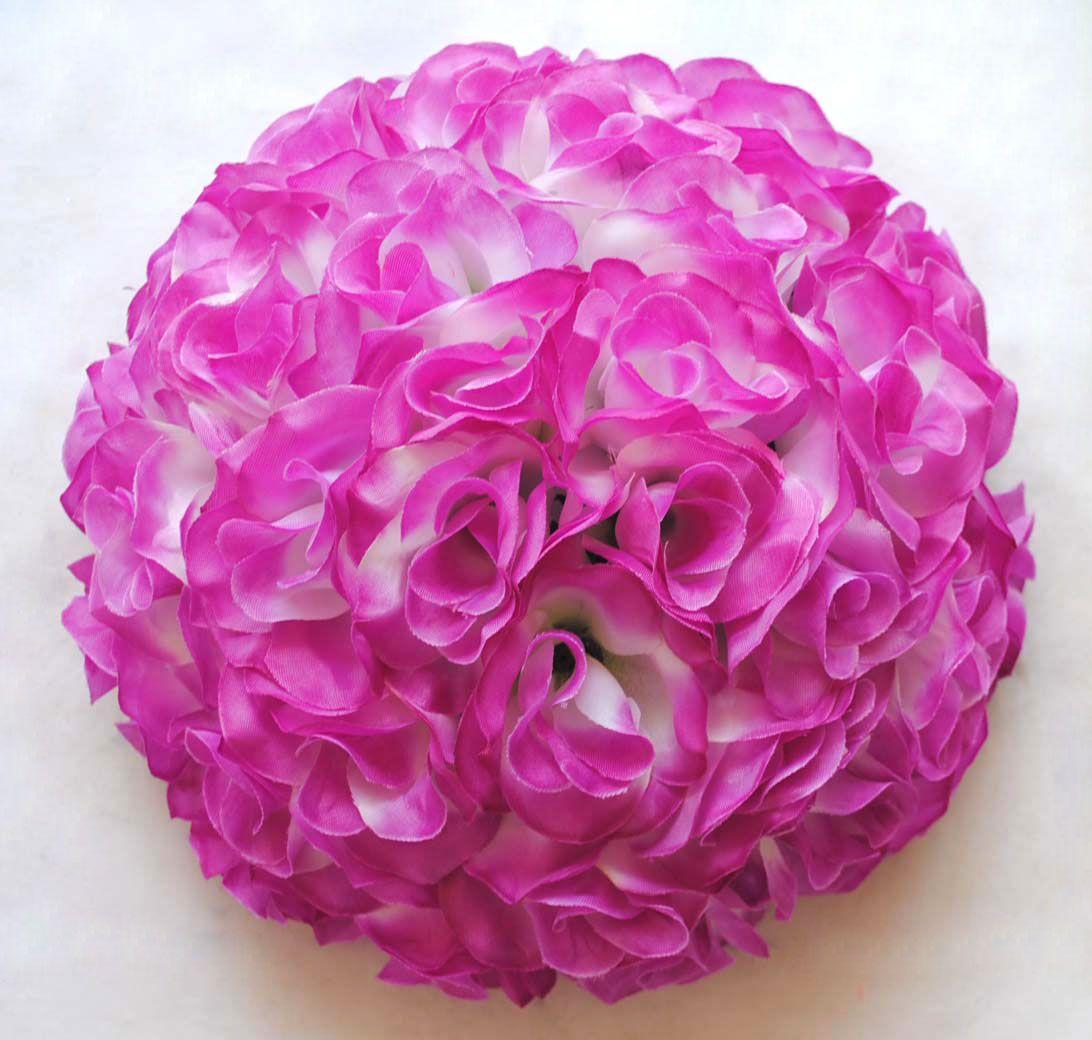 Rose Flower: Rose Flower Ball