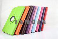 Galaxy Tab 3 T310 T311 estuche de Cuero, 300pcs/lote de 8 pulgadas de Tablet Smart Rotación de la Tapa Trasera para Samsung Galaxy Tab 3 8.0 T310 T311 envío gratuito