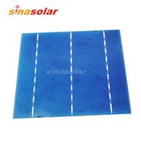 b grade solar cells - 4W B Grade mm Polycrystalline Solar Cell For Solar Panel DIY