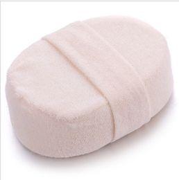 Wholesale High quality loofah sponge scrub bath rub natural bath ball Bath brush wash towel bath sponge t5535