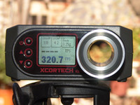 Wholesale New Arrival Tactical X3200 High power Airsoft Chronograph LCD Display Speed Tester For Hunting CL35