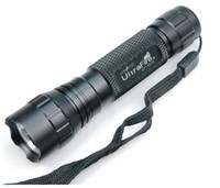 best compact flashlight - Ultrafire CREE XML T6 B LM LED Compact Flashlight Torch Lamp modes best price best2011