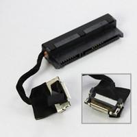 Wholesale Hard Drive Disk Connector Flex Cable For HP PAVILION DV5 DV6 DV7 HDX16 HDX18 DV5 Series