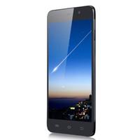 оптовых mtk6589t-2pcs THL W200 5inch IPS экрана 1280 * 720 MTK6589T Quad Core Android 4.2 разблокированный смартфон 1GB 8GB