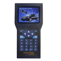 Wholesale Car Key Master CKM200 with Unlimited Tokens Professional Auto Programmer newest version