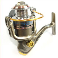 Wholesale Spinning Reel Fishing Reel Ball Bearing Aluminium Handle Reel for SaltWater