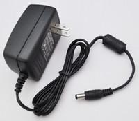 al por mayor fuentes de alimentación de 5 v ac dc-El convertidor del adaptador 50PCS AC 100V-240V DC 12V 2A / 9V 2A / 24V 1A / 5V 3A / enchufe cargador de la fuente de alimentación de 15V 2A de Estados Unidos + Free expreso