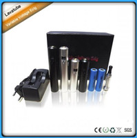 Electronic Cigarette Set Series  New 2013 vaporizer lavatube provari new arrival, high quality lavatube with CE4 atomizer