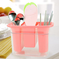 Wholesale Kitchen drain rack bathroom suction cup storage rack shelf tableware storage box