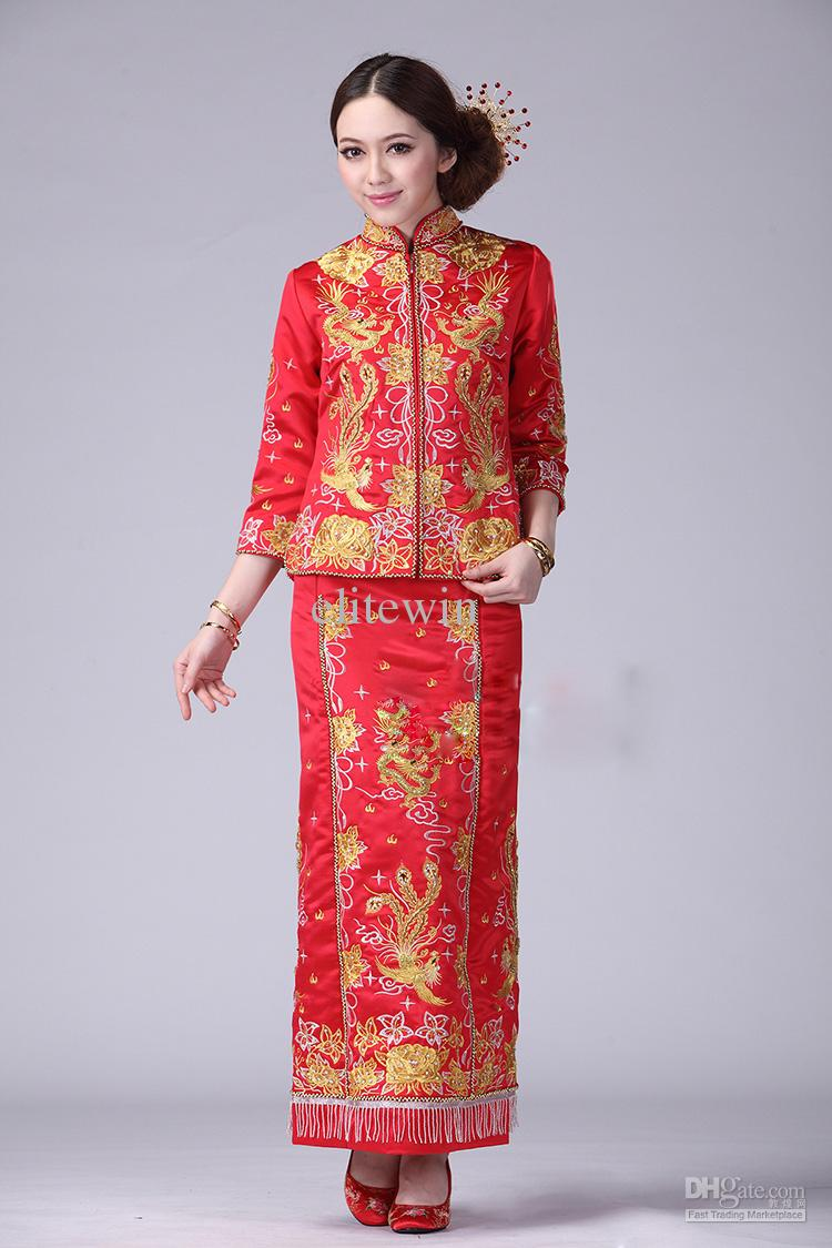 Cheap Chinese Dresses