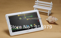 Wholesale inch Capacitive Screen android Tablet PC ICOO ACHO D50 Single Core All Winner A13 MB RAM GB G ROM G