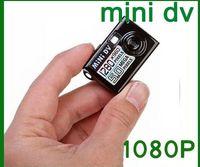 mini camera - Mini DV World s smallest High Definition Smallest Mini Camera dv key chain camera MP