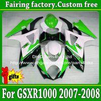 Cheap For Suzuki GSXR1000 Best GSX-R1000 2008 fairings