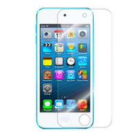 Wholesale High Clear Screen Protector for touch itouh th