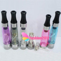 Colorful Detachable Coil head CE4+ CE5 CE6 atomizer add upgr...