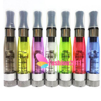eGo Cigarette CE4+ CE5 CE6 atomizer add upgrade ce4 Colorful...