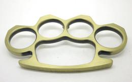 Wholesale Brass Metal Knuckle Buster Belt Buckle Fighter cool hip