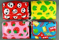 Wholesale NADO Picnic Mat Large Size Foldable Cartoon Baby Climbing Mats Children s Playing Mats Portable Beach Mats cm cm min