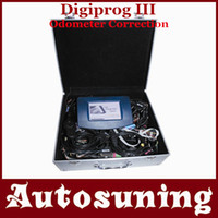 For BMW car key programmer software - Digiprog DigiProg iii Odometer Correction Tool Scanner V4 Full Set Cables Newest Software V4 Key Programmer Car Diagnosis Tester