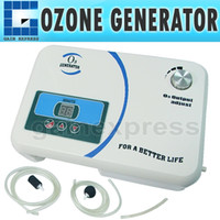 Wholesale OZX AT Adjustable Ozone Generator Air Dryer Timer Redox for V kPa Pump Pressure Built in Air pump Timer