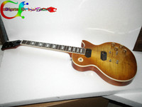 Electric gibson - VOS Chinese guitar Custom Electric Guitar Body For Gibson and retail