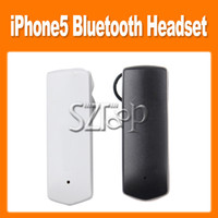 Universal Bluetooth Headset  Original mini Apple dual-channel binaural Bluetooth headset to listen to music stereo IPhone5