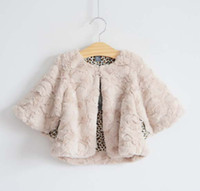 Wholesale Girls Fur Coat - Buy Cheap Girls Fur Coat from Chinese