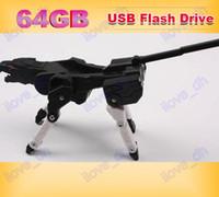 Wholesale DHgate GB robot dog USB Flash Memory Pen Drive Sticks Thumb Drives Disks Discs GB Pendrives Thumbdrives