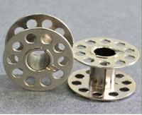 Wholesale sewing machine bobbin for home sewing machine metal bobbin good quality warranty