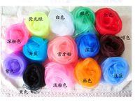 Wholesale Send DHL summer solid color chiffon scarves Korea towel towel cm female new summer sand dust