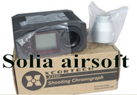 Wholesale Xcortech shooting Chronograph X3200 Speed Tester for hunting