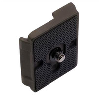 Wholesale Quick Release Plates For Bogen Manfrotto Heads RC2 DC347