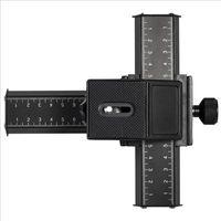 Wholesale 4 Way Macro Focusing Focus Rail Slider Shot for Nikon Camera LF92