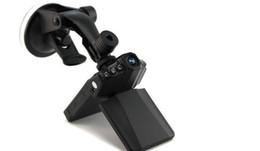 2017 cámaras de guión recuadro negro 'Cámara de la cámara del registrador del coche DVR de las cámaras de la leva del coche cámara negra de la caja H198 de la versión de la noche Cámara de la salpicadura del registrador 6 IR LED cámaras de guión recuadro negro en venta