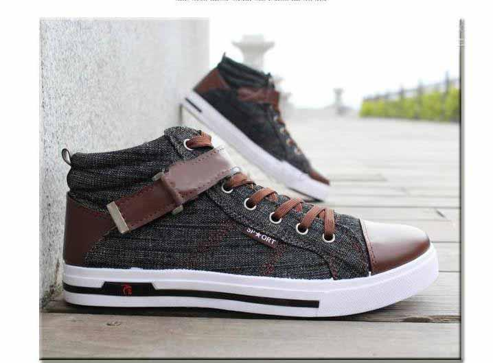 Best Shoes For Men to Wear With Jeans Mens Jeans Shoes Mens Casual