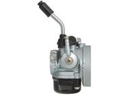 Wholesale Dellorto mm Manual SHA1515 F37 Carburetor for Mini bike Moped Pocket Bike Carburetors Carb
