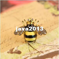 bee jewlery - jewlery store R91 band ring fashion popular bees ring adjustable ring free gift MIN order mixed order