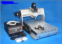 Wholesale 2013 Cost effective cnc router with ballscrew cnc engraver cnc engraving machine cnc drilling and milling machine