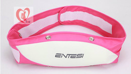Wholesale weight lose belt body massager parent s gifts green product body slimming massager fitness equipment