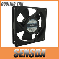 Wholesale Kaku KA1225HA2 cm V metal frame high temperature waterproof fan IP55