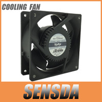 All ac case fan - Kaku KA1238HA2 AC V mm mm hz A A all metal high temperature waterproof fan IP55