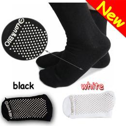 Wholesale New Tourmaline Automatic Heat Ankle Sock Massage Foot Massager Far infrared Anti Pain