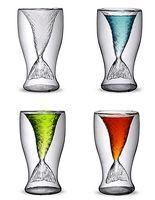 glassware - Hot Item Mermaid Cup Glass Beer Mug Glassware Y4025B