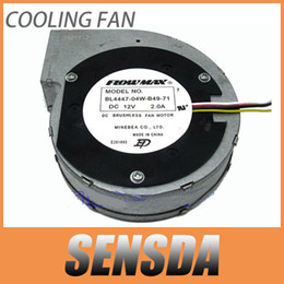 Wholesale NMB BL4447 W B49 V A CM turbine centrifugal fan blower cooling fan