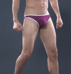 Wholesale Shino underwear quick dry breathe freely Quick drying mesh briefs