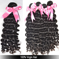 Wholesale A Unprocessed Virgin Filipino hair with wefts bundles no shedding or tangles stars Vendor